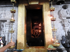 Lord Someshwara