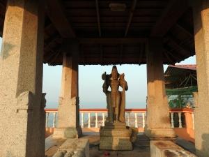 Idol of Parashurama