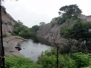 Sita pond