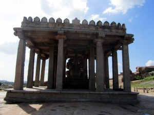 Sasivekalu Ganesha