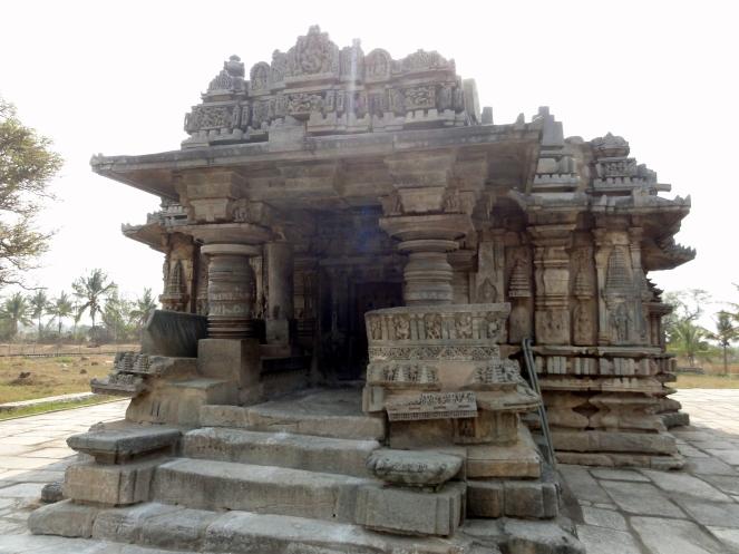 Nageshvara temple